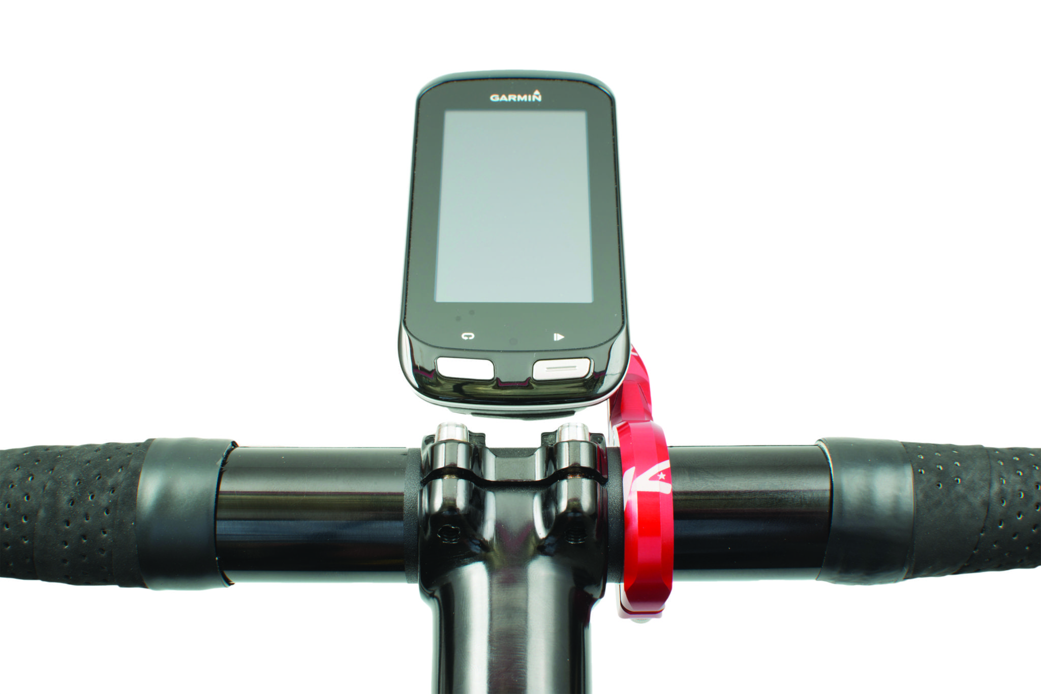 K-EDGE Pro Garmin XL Handlebar Mount Gun Metal 31.8mm