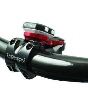 Adjustable Garmin Stem Mount