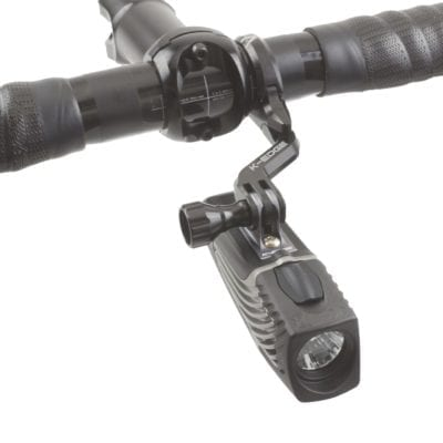 Light and Action Camera Mounts