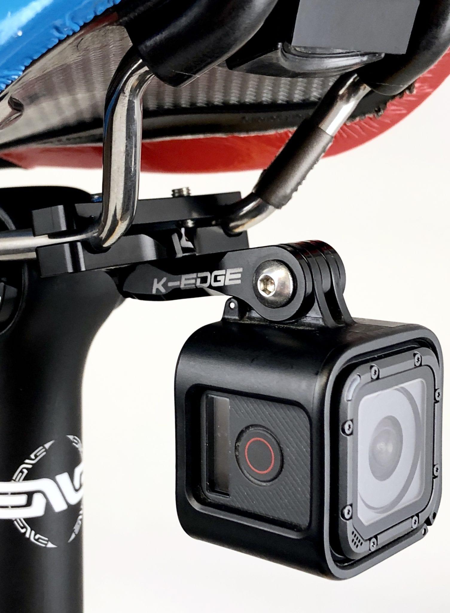 PRO Camera Saddle Mount