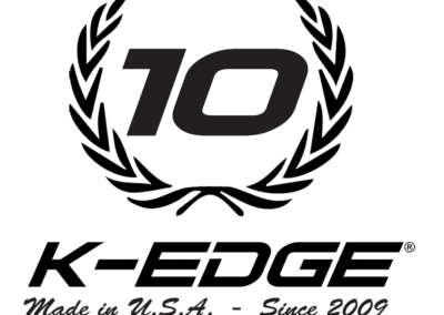 K-EDGE Turned 10 years old.